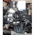 MOTOR, PEUGEOT 106 NFZ
