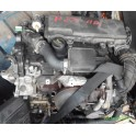 MOTOR, PEUGEOT 206 1.4 HDI, 8HX