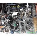MOTOR, PEUGEOT 307 HDI 90CV