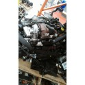 MOTOR, CITROEN PICASSO 1.6 HDI, 9HY, 2004