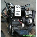 MOTOR, FIAT PUNTO, 188 A5000, 1999
