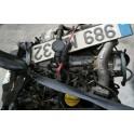 MOTOR, RENAUL MEGANE SCENIC II 1.9 DCI, F9Q800, 2003