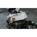 MOTOR, VOLKSWAGEN POLO 1.4, 60CV, AEX, 1997