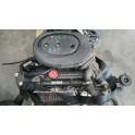 MOTOR, RENAULT CLIO 1.2 60CV, ENER E7F, 1995