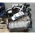 MOTOR, OPEL ASTRA G, 2.0 DTI, Y20DTH, 2002