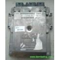 CENTRALITA DE MOTOR, FORD TRANSIT, 4FCB, DCU-101, 8C11-12A650-CC, 8C1112A650CC